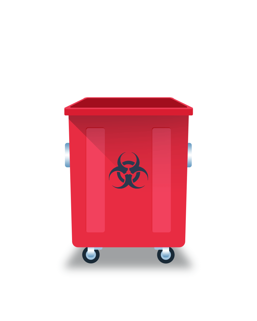 The Complete Guide To Biohazard Waste Disposal